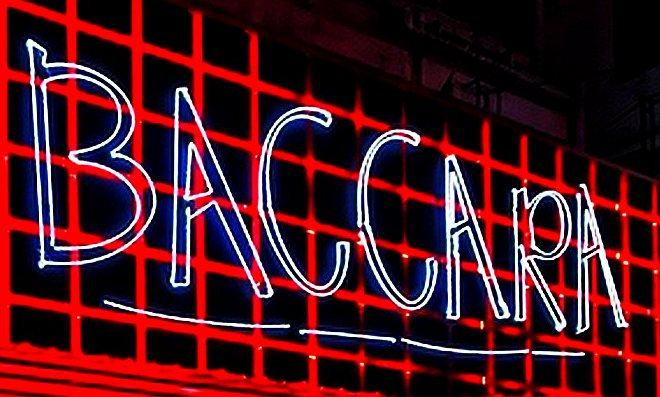 Baccara A-Go-Go Club, Walking Street