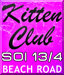 Kitten Club A Go-Go Pattaya